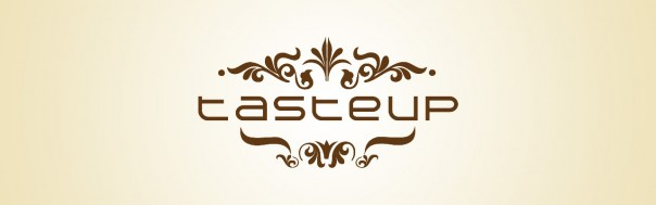 Logo Tasteup