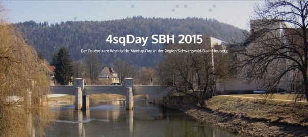 4sqday SBH 2015