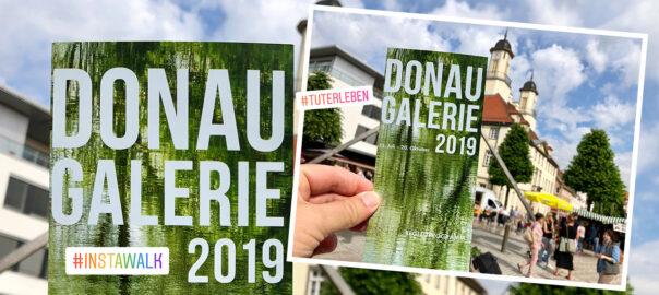 Donaugalerie 2019 #InstaWalk